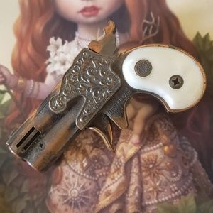 Other - Vintage Modern Angel Mascot Derringer